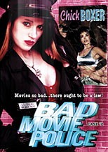 BAD MOVIE POLICE CASE #2