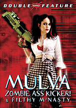 MULVA/FILTHY Double Feature
